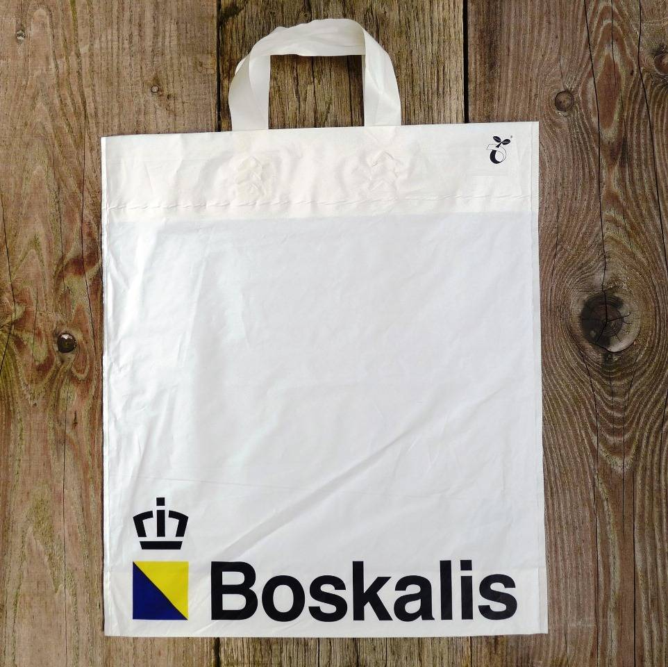 Natural Bag Boskalis