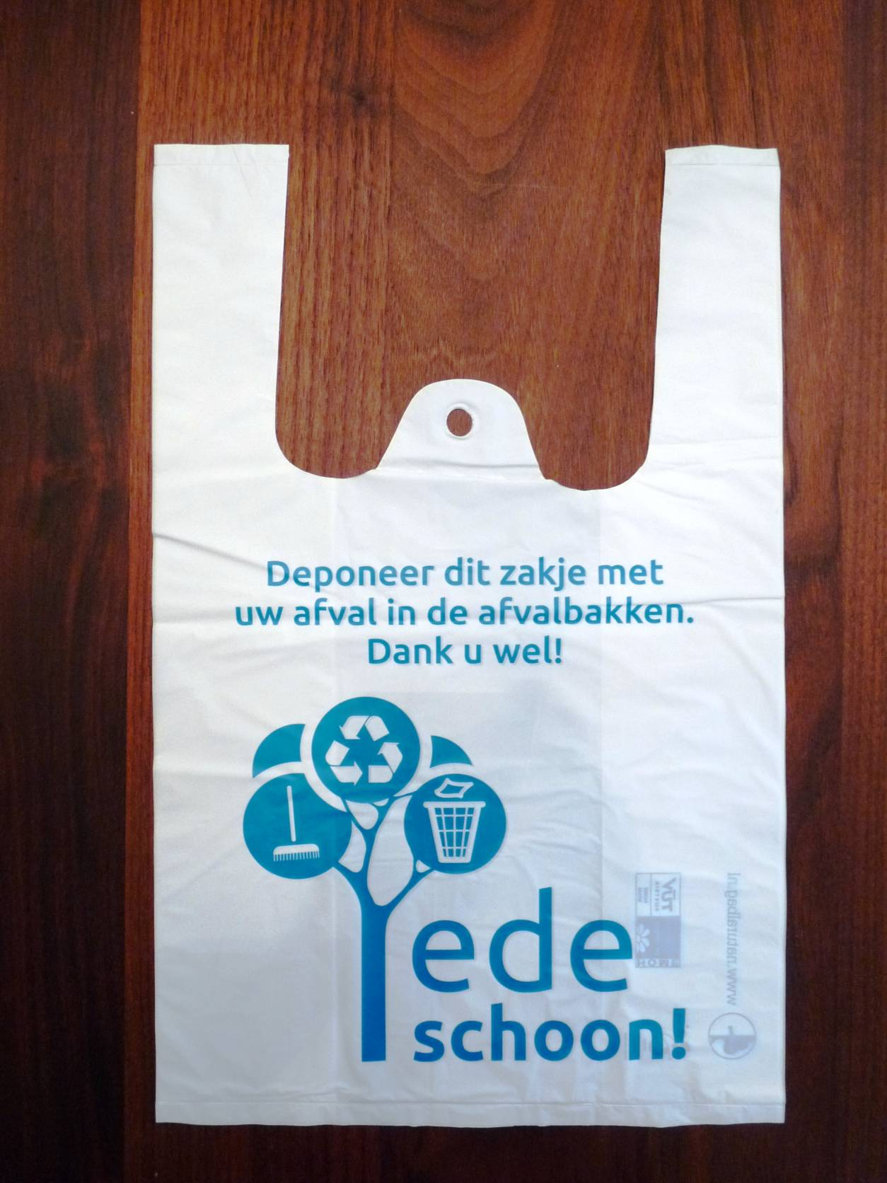 Natural Bag Ede